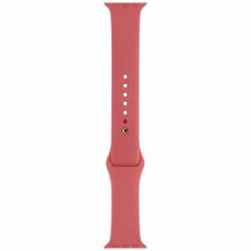 APPLE 42mm Camellia Sport Band - S/M & M/L