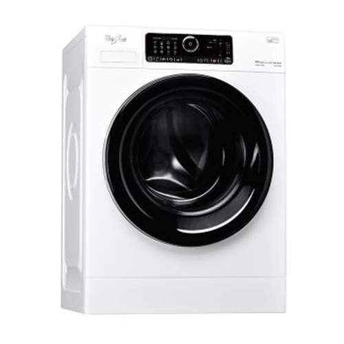 WHIRLPOOL 10KG前置式洗衣機 FSCR10432