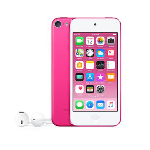 APPLE iPod Touch 128GB Pink 6th generation