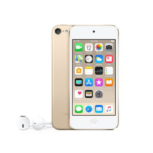 APPLE iPod Touch 128GB Gold 6th generation