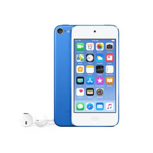 APPLE iPod Touch 128GB Blue 6th generation