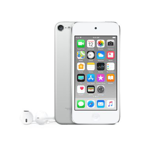 APPLE iPod Touch 128GB Silver 6th generation