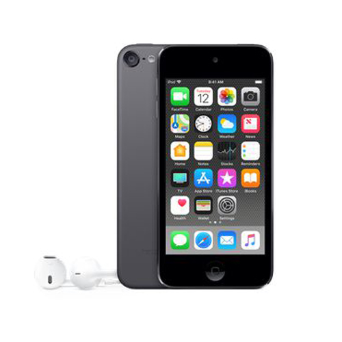 APPLE iPod Touch 128GB Space Grey 6th generation