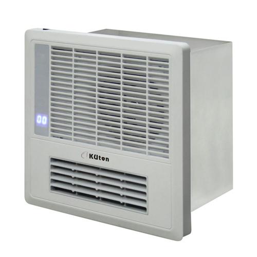 KUTON 浴室寶-窗口式 KT-132YSB