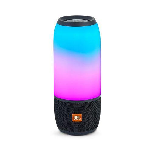 JBL Pulse 3 Bluetooth Speaker Black