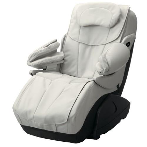 INADA [i]W ENGINE雙引擎按摩椅 HCP-WG1000D 白色