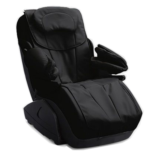 INADA [i]W ENGINE雙引擎按摩椅 HCP-WG1000D 黑色