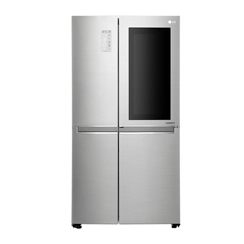 LG 624L對門雪櫃 GC-Q247CSBV