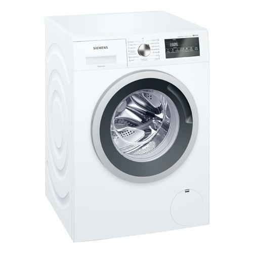 SIEMENS 8KG前置式洗衣機 WM12N260HK