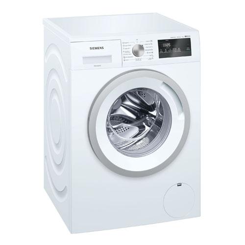 SIEMENS 7KG前置式洗衣機 WM10N160HK