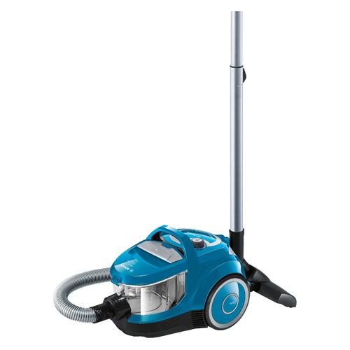 BOSCH 無塵袋吸塵機 BGS2UCO1GB 藍色