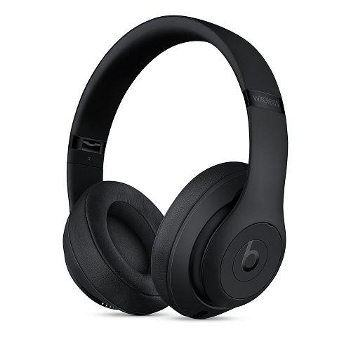 Beats Studio 3 Wireless Over-Ear Headphone Matte Black