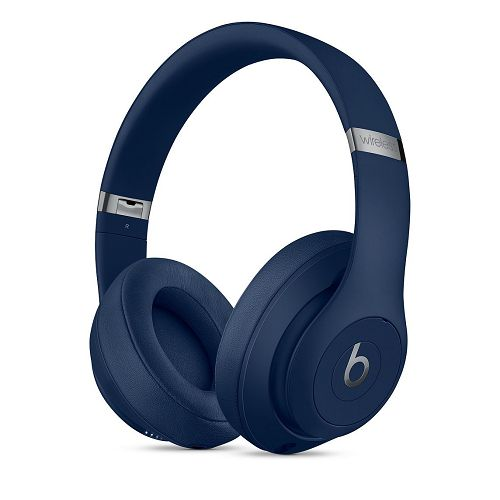 Beats Studio 3 Wireless Over-Ear Headphone Blue