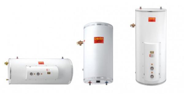 柏林 75L 3/4KW電熱水爐 HP-20 圓直/橫掛-單相