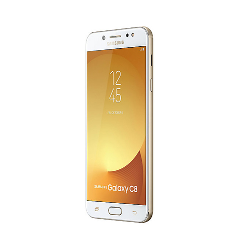 SAMSUNG GALAXY C8 64GB  金色
