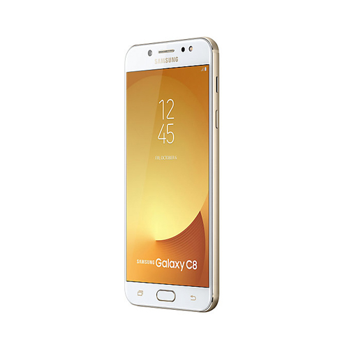 SAMSUNG GALAXY C8 32GB 金色