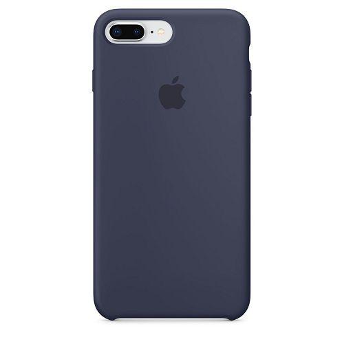 APPLE [i]iPhone 8 Plus/7 Plus Silicone Case Midnight Blue