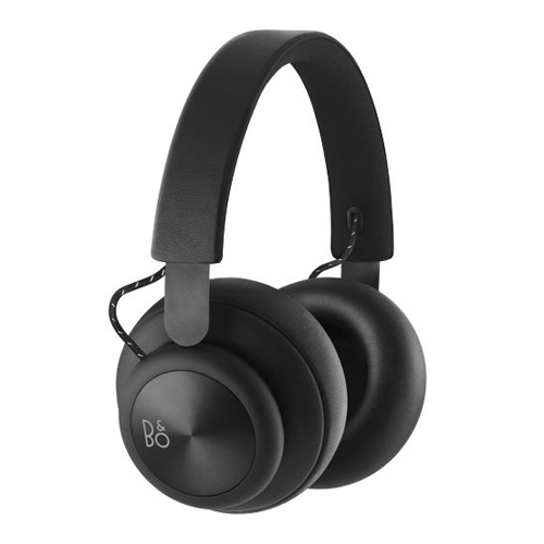 B&O PLAY Beoplay H4 Wireless Over-Headphones Black