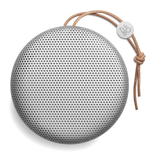 B&O PLAY Beoplay A1 Portable Bluetooth Speaker Natural