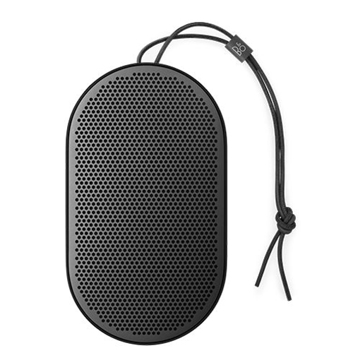 B&O PLAY Beoplay P2 Portable Bluetooth Speaker Black