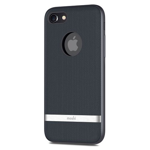 moshi Vesta for iPhone 8/7 Bahama Blue