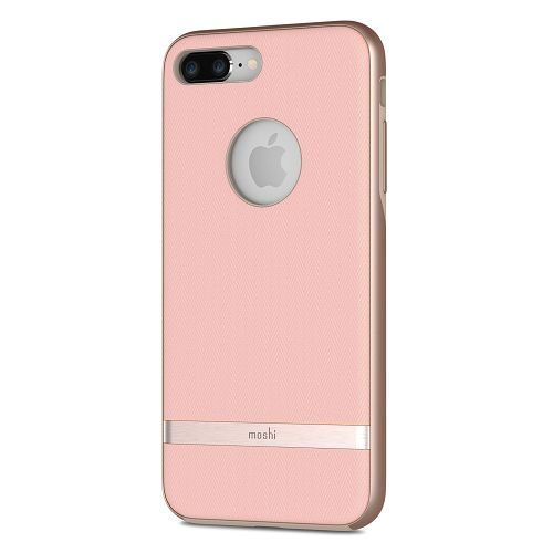 moshi Vesta for iPhone 8/7 Plus Blossom Pink