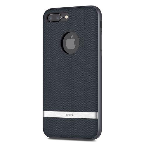 moshi Vesta for iPhone 8/7 Plus Bahama Blue