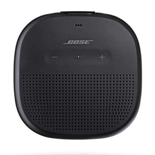 BOSE SoundLink Micro BT SPKR Black