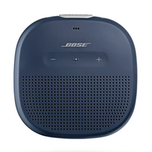 BOSE SoundLink Micro BT SPKR Blue