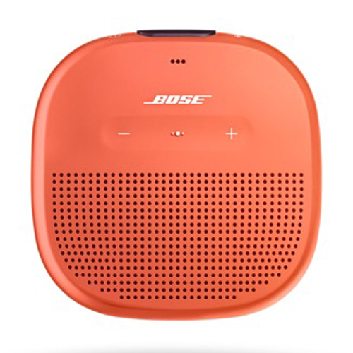 BOSE SoundLink Micro BT SPKR Orange