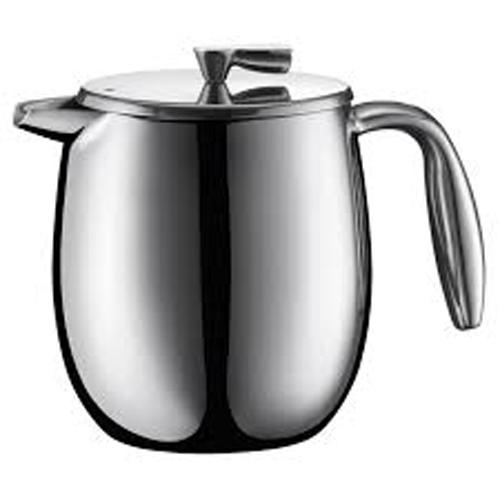 BODUM 0.5L擠壓式咖啡壺 11055-57 啞光