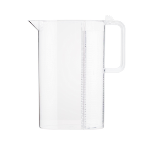 BODUM 過濾式冰茶壺 1470-10 透明