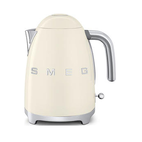 SMEG 1.7L電熱水壺 KLF03CRUK 奶白