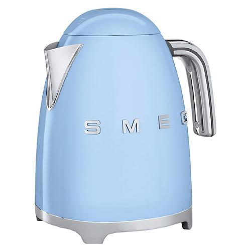 SMEG 1.7L電熱水壺 KLF03PBUK 藍