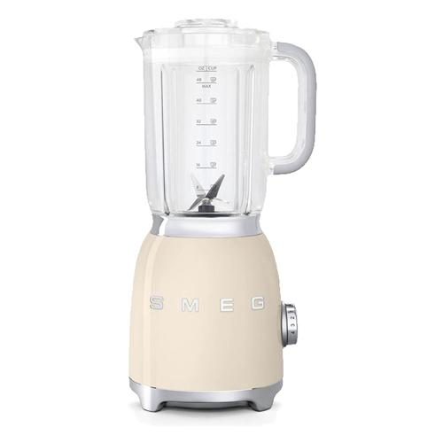 SMEG 1.5L攪拌機 BLF01CRUK 奶白