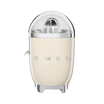 SMEG 果汁機 CJF01CRUK 奶白