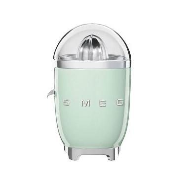 SMEG 果汁機 CJF01PGUK 綠