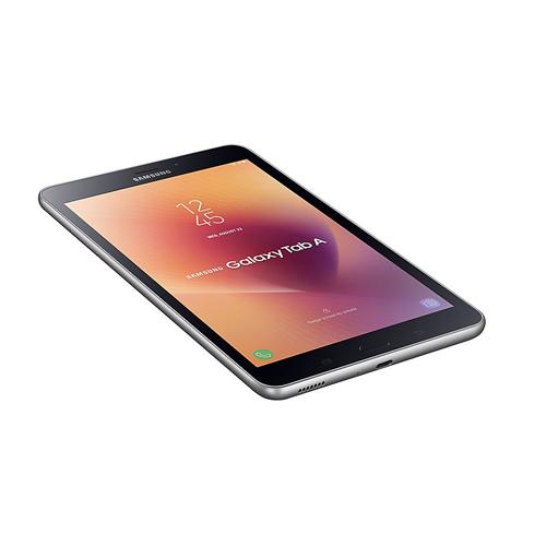 SAMSUNG [D]GALAXY Tab A2 8.0 LTE  T385 銀色