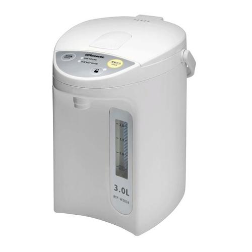 RASONIC [i]3L電熱水瓶 RTP-W30SB