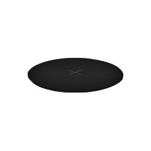 MOMAX ^X.Pad Fast Wireless Charger 黑色