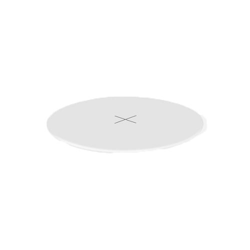 MOMAX ^X.Pad Fast Wireless Charger 白色