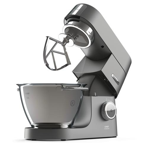 KENWOOD 4.6L專業廚師機 KVC7300S