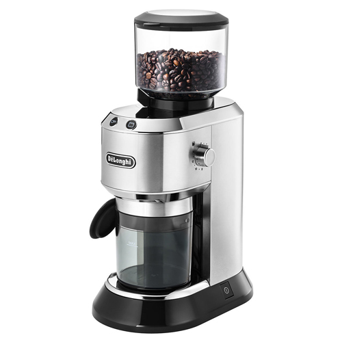 DELONGHI 咖啡研磨器 KG521