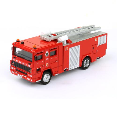 Tiny微影 84 消防泵車 [1:110]