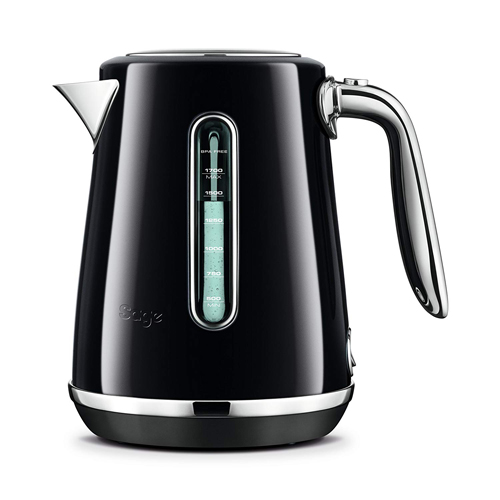 BREVILLE 1.7L豪華型電熱水壺 BKE735BSS不鏽鋼