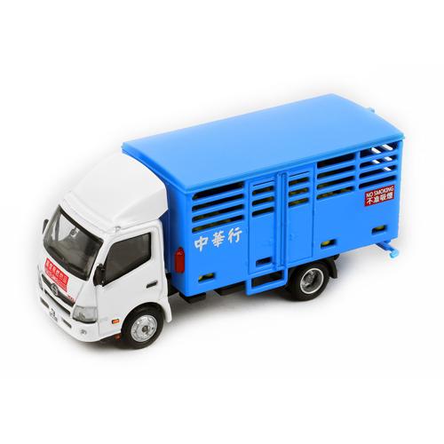 Tiny微影 93 Hino300石油氣貨車 [1:76]
