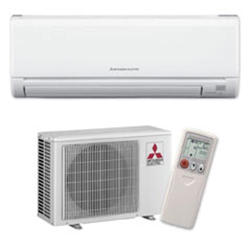 MITSUBISHI 1匹冷暖變頻分體機 MSZ-GE25VA-內 R410A
