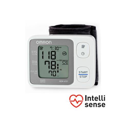 OMRON 手腕式電子血壓計 HEM-6131