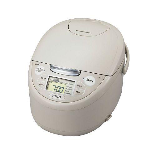 TIGER 1L電腦電飯煲 JAX-R10S-2CZ