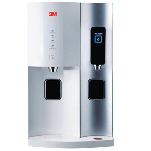 3M [i]桌上型飲水機 HCD-2 白色